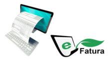 E-Fatura İmzalama Aracı İle E-Fatura Portala Giriş