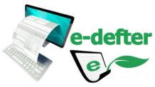 E-defter Çözümleri