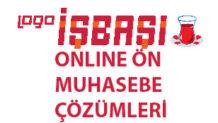 Onlıne Ön Muhasebe Programı Logo İşbaşı